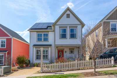 Charlottesville Single Family Home For Sale: 239 Huntley Ave