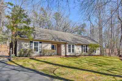 Charlottesville Single Family Home For Sale: 1575 Gray Fox Trl