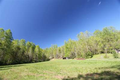Charlottesville Lots & Land For Sale: 2704 Poorhouse Rd