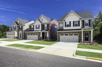 Charlottesville Single Family Home For Sale: 57 Glissade Lane