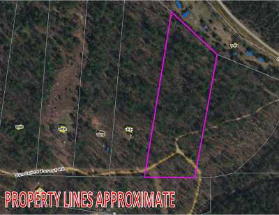 Broadway Lots & Land For Sale: Sundance Forest Rd
