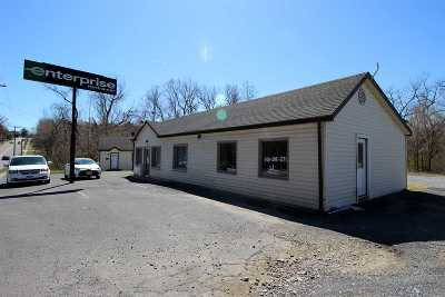 Commercial For Sale: 733/735 Fourth St