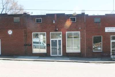 Commercial For Sale: 208 Virginia Ave
