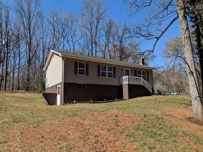 Orange County Single Family Home For Sale: 9044 Old Rapidan Rd