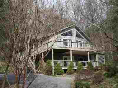 Rockingham County Single Family Home For Sale: 157 Magnolia Ct