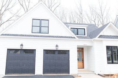 Crozet Single Family Home For Sale: 76 Saunders Hill Dr