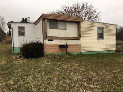 Broadway Single Family Home For Sale: 240 Tenth Legion Rd