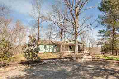 Albemarle County Single Family Home For Sale: 4310 Jacobs Creek Dr