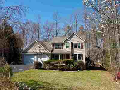 Homes for Sale in Palmyra, VA