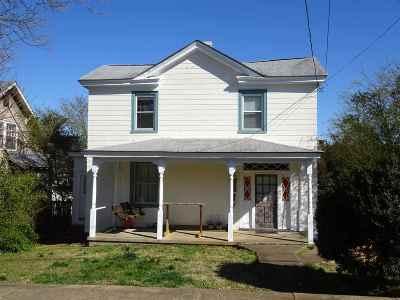Belmont Single Family Home For Sale: 148 Goodman St