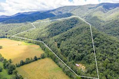 Lots & Land For Sale: 1039 Lower Back Creek Rd