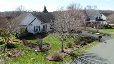 Crozet Single Family Home For Sale: 1001 Clearfields Ln