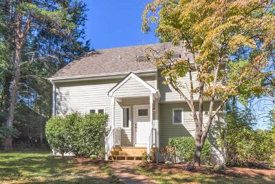Fluvanna County Single Family Home For Sale: 3 Bunker Blvd