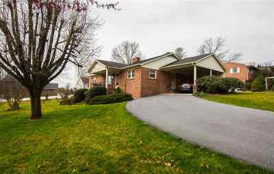 Dayton Single Family Home Sold: 733 Hillview Dr