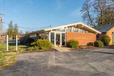 Commercial For Sale: 365 S Linden Ave