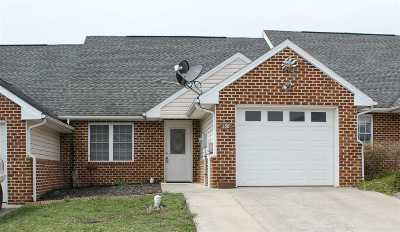 Broadway Single Family Home Sold: 138 Olivia Dawn Ln