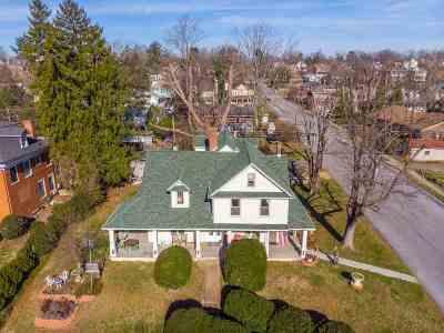 Waynesboro Multi Family Home For Sale