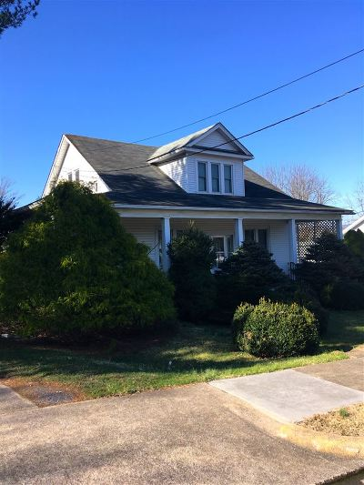 Rockingham County Single Family Home For Sale: 316 Broadway Ave