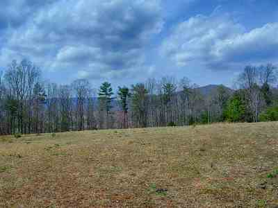 Lots & Land For Sale: 2646b Boonesville Rd