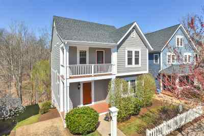Charlottesville Single Family Home For Sale: 225 Huntley Ave