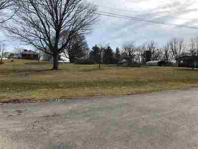 Timberville Lots & Land Pending: American Legion Dr
