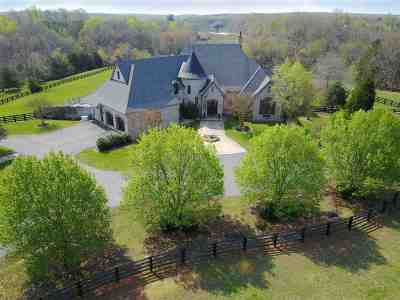 Keswick Single Family Home For Sale: 4969 Barn Field Dr