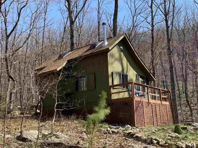 Nelson County Single Family Home For Sale: 3224 Old Stoney Creek Rd