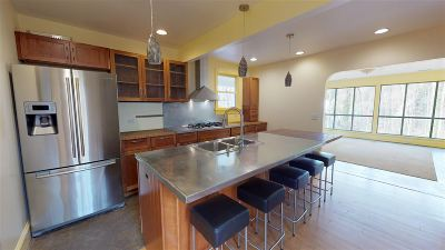 Charlottesville Single Family Home For Sale: 1159 Kensington Ave