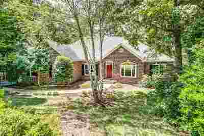 Glenmore (Albemarle) Single Family Home For Sale: 3221 Avebury Ln