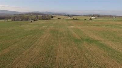 Waynesboro Lots & Land For Sale: Nhn Baynes Rd