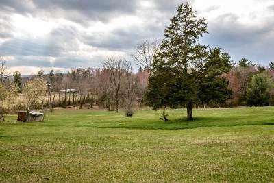 Dayton Lots & Land For Sale: Robinson Rd
