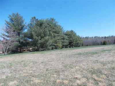 Louisa County Lots & Land For Sale: 336 S Spotswood Trl