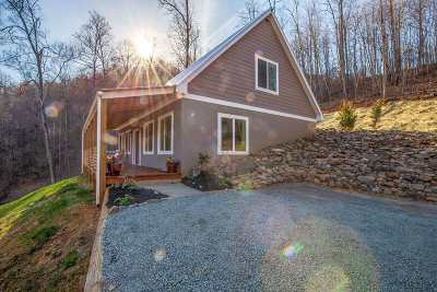Nelson County Single Family Home For Sale: 403 Perry Ln