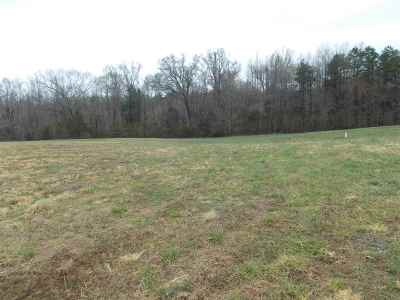 Louisa County Lots & Land For Sale: Lancaster Ct