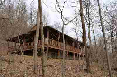 Nelson County Single Family Home For Sale: 4217 Cub Creek Rd