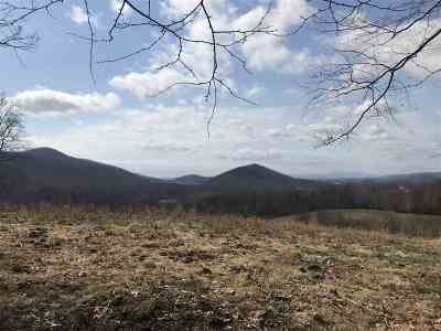 Nelson County Lots & Land For Sale: Patrick Henry Hwy