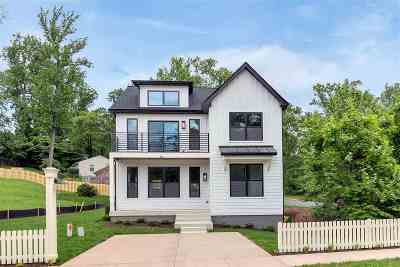 Huntley Single Family Home For Sale: 2 Morgan Ct