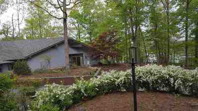 Fluvanna County Single Family Home For Sale: 31 Chatham Ln