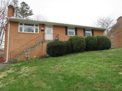 Charlottesville Single Family Home For Sale: 103 Hilton Dr