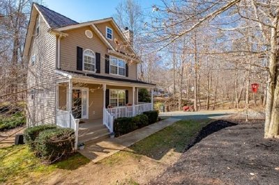 Fluvanna County Single Family Home For Sale: 13 Landing Ct