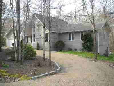 Fluvanna County Single Family Home For Sale: 161 Careby Ln