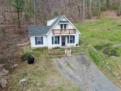 Single Family Home For Sale: 1194 N Greene Acres Rd
