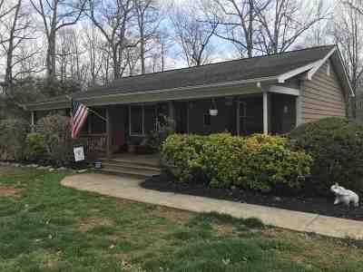 Greene County Single Family Home For Sale: 58 Crest Rd