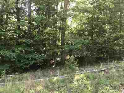 Nelson County Lots & Land For Sale: Lake Nelson Ln