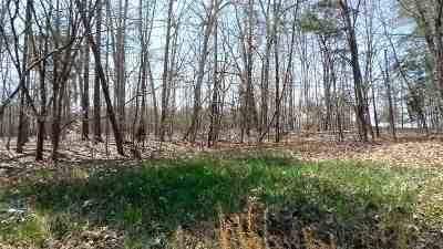 Fluvanna County Lots & Land For Sale: (77) West River Rd