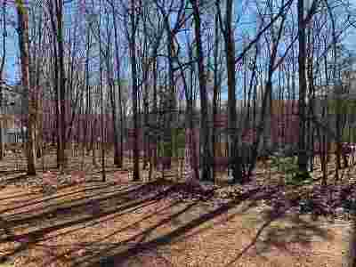 Fluvanna County Lots & Land For Sale: 1 Smokewood Dr