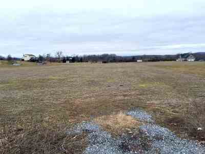 Port Republic Lots & Land For Sale: South East Side Hwy