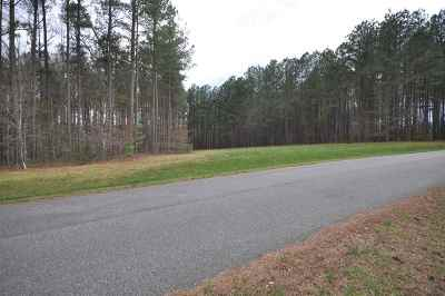 Albemarle County Lots & Land For Sale: 46 Springforest Ln