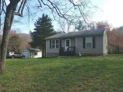 Greene County Single Family Home For Sale: 98 Sunrise Vw