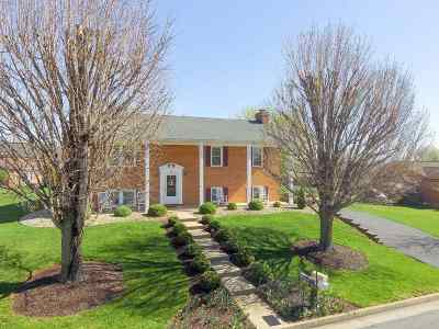 Verona VA Single Family Home For Sale: $249,900